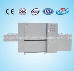 China Super Commercial Dishwasher Sw3000d(industrial Dishwasher) on sale