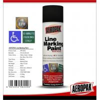Buy cheap Safety Survey Marking Paint , Permanent Spray Paint For Car Parks / Warehouse product