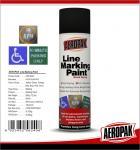Buy cheap Weather Proof Road Marking Spray PaintFor Concrete / Asphalt / Glass product