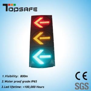 Buy cheap High Luminance LED Arrow Signal Light (TP-FX400-3-403-9) product
