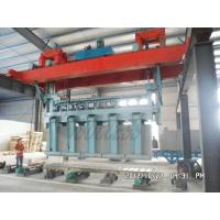 Buy cheap Sand Packing Machine Hydraulic Clamping System , Pallet Wrapping Machine product