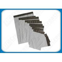 Buy cheap Co-Extruded Film Economical Poly Mailer / Tear-Proof Printed Plastic Mailing Envelopes product