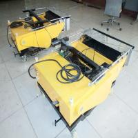 Buy cheap High Quality Mining Equipment ZB800-6A Automatic Wall Plaster Render Machine For Sale product