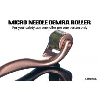 Buy cheap Newest High Quality Anti Wrinkle Micro Needle Derma Roller For Skin Care from wholesalers