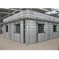 Buy cheap Construction Aluminium Formwork System , Formwork For Beams Columns And Slabs product