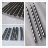 China H6 Fine Polished Tungsten Alloy Rod , Lightweight Carbide Tool Blanks on sale
