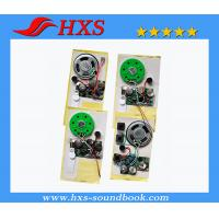 China Recordable Sound Chip for Greeting Card on sale
