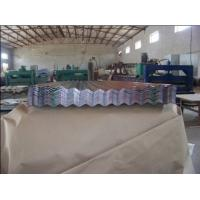 Quality GALVALUME ROOF SHEET for sale