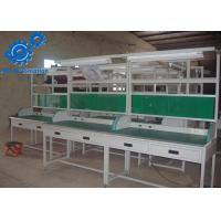 Buy cheap Multi Functional ESD Work Table High Reliability Convenient Installation product