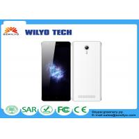 Buy cheap White Metal Body 4.5 Inch Mobile Phones 1GB Ram 8GB Rom With 5Mp Camera product