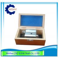 Buy cheap Mitsubishi M720 Wire Alignment Device 7 Pin EDM Consumables Parts S684D844P68A from wholesalers