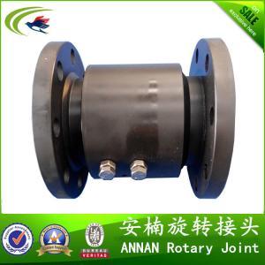 Buy cheap DN50油圧オイル空気および水のための高圧低速ステンレス鋼のロータリージョイント product