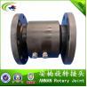 Buy cheap DN50油圧オイル空気および水のための高圧低速ステンレス鋼のロータリージョイント from wholesalers