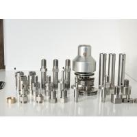 Buy cheap Stainless Steel Water Jet Cutting Parts for Operational need product