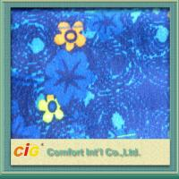 Buy cheap Luxury Polyester Auto Upholstery Fabric Car Interior Upholstery Fabrics Fire Resistant product