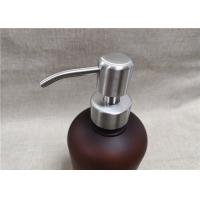 Quality Customized Color Durable Plastic Lotion Pump For Essential Oils 28 / 410 for sale
