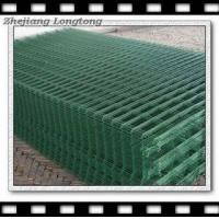 Buy cheap PVC Coated Welded Iron Wire Mesh product