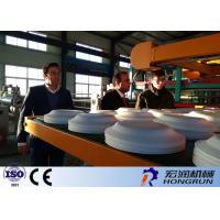 China Eco Friendly High Speed PS Foam Plate Making Machine With Automatic Robot arm on sale