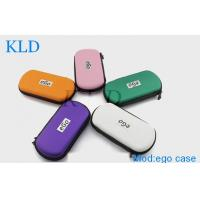 Buy cheap Waterproof E-Cig Accessories Zipper Case Ego Carry Bag For E Cig Battery from wholesalers