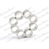 Buy cheap High Temperature Resistance Alnico 8 Ring Alnico Permanent Magnets For Loudspeakers Using product
