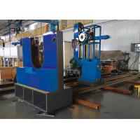 Buy cheap Automatic Welding Machine Circumferential Seam TIG Welding Station for Header product