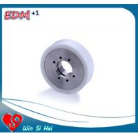 Buy cheap White SUS Feed Roller C Sodick Wire Cut EDM Parts S414 3052991,3052771,3055914 product