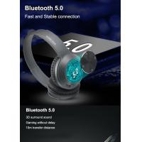 Buy cheap Wireless Bluetooth Sport Headphones Bluetooth Over The Ear Headphone product