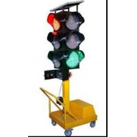 Buy cheap Portable Solar LED Traffic Light (TP-JD300-3-L12-S) product