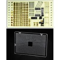 Buy cheap Flexible VMM Machine Fixture Package Kits Base Plate Vision System For Measurement product