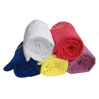 Buy cheap Small MOQ 100% Cotton Customized Logo Embroidered Gym/Fitness Towel product