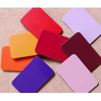 Buy cheap Polyester(PE) Aluminium Composite Panel/Sheet/Board product