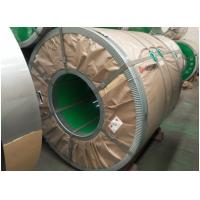 Buy cheap Industrial 304 Hot Rolled Steel Sheet In Coil Good Corrosion Resistance product