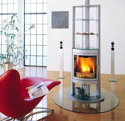 Quality GLK-HP01 wood burner stove for sale