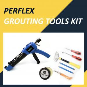 Buy cheap Ergonomic Handle Tile Grout Tools DIY Projects Mortar Caulking Gun product