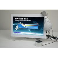 Buy cheap Touch Screen 14 New Arrival 3d nls health analyzer with Multi-Language Version product