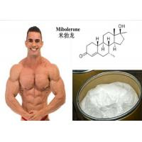 Buy cheap Top Quality Natural Anabolic Steroids Mibolerone CAS 3704-09-4 Cheque Drops for Bodybuilding product
