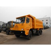 Quality Mining Transporter / Transport Semi Trailer With Good Sealing And Isolation for sale