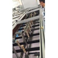 Buy cheap Test High Voltage Withstanding CNC Busbar Machine For Busbar Trunking System Machine product