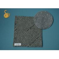 Buy cheap Water proof Needle Punched Felt For Door Mats Underlay / Clothing Lining product