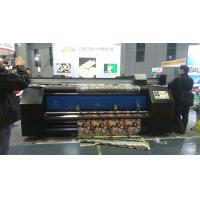 China Directly Flag Printing Machine Epson Head Printer Continuous Ink on sale