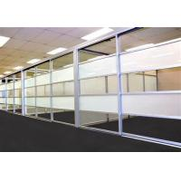 Buy cheap Energy Saving  Modern Office Partitions For Airport / Break Rooms product