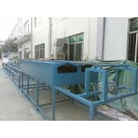 Buy cheap Wire Hanger Seamless PVC Coating Machine product