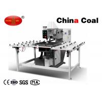 Buy cheap Electricity 380v 50hz Drilling Machine For Glass With 2.45kw Power product