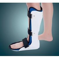 Orthopedic Foot Orthosis Fracture Rehabilitation Ankle Fracture Foot Protect Therapy Brace