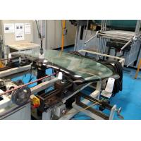 Buy cheap Manual Mirror Button Station For Windshields Glass Production Line product
