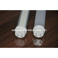 Buy cheap Tubo de aluminio del radiador los 5ft 24W 360 T8 LED product