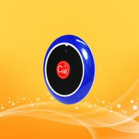 Wireless Emergency Panic Button For Smart Home Good Performance On Penetration