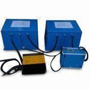 Buy cheap Hybrid Supercapacitor Lithium-Iron Phosphate  Batteries For Ev 48v 100ah product