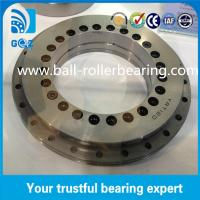 Buy cheap Screw Mounting YRT120 Axial Radial Slewing Ring Bearing FOR Machine Tool product