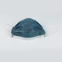 Buy cheap Single Use 4 Layer Activated Carbon Surgical Face Mask product